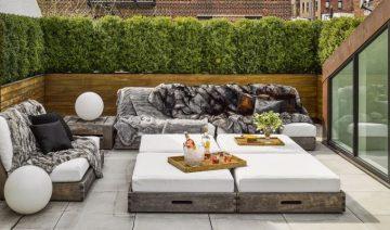 small apartment patio ideas