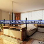 27+ Amazing Modern Bedroom Ideas You Will Love / Style
