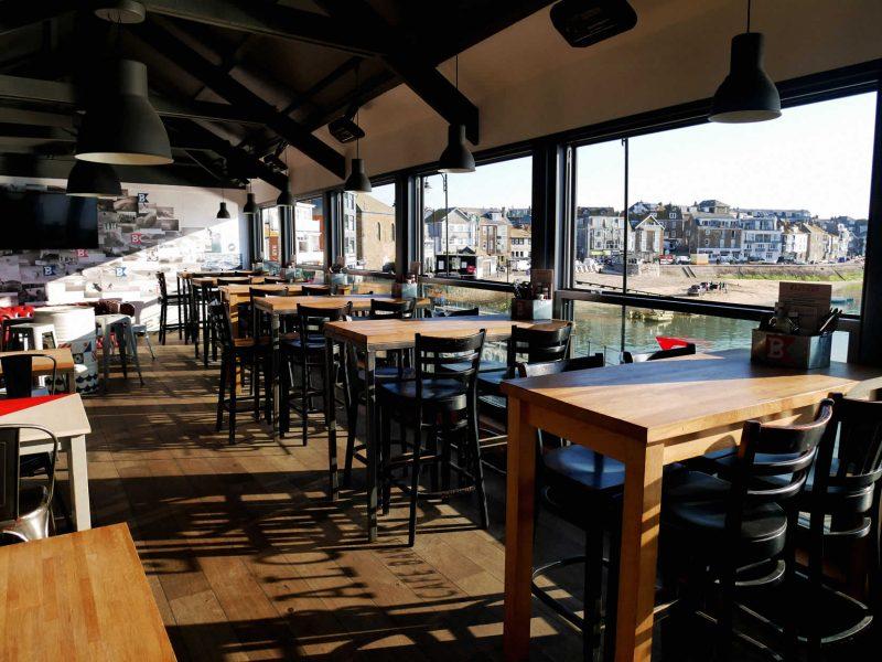 balcony bar design ideas
