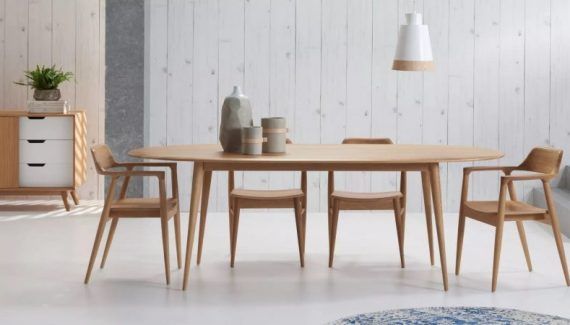 kitchen table with chair ideas