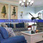 27+ Amazing Living Room Lighting Ideas You MUST See